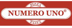Numero Uno Pizza Corporate Website