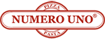 Numero Uno Pizza Corporate Website